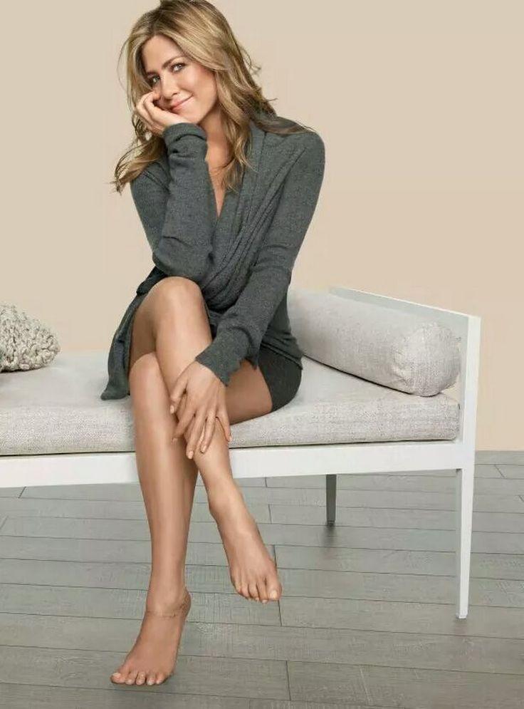 Jennifer Aniston  Дженнифер Энистон, Актрисы И Знаменитости-5156