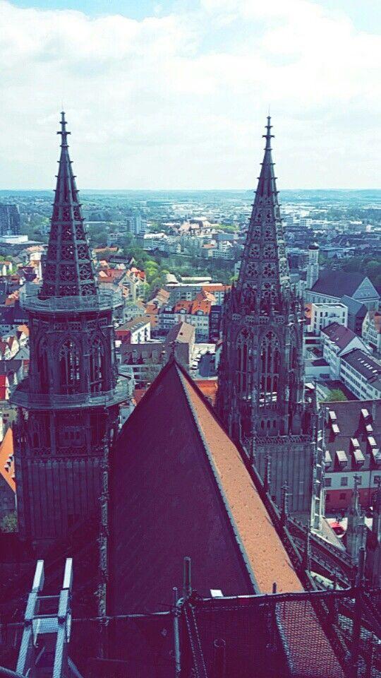Simple Ulm Germany
