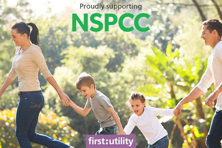 How You Can Help the NSPCC by Switching Energy Supplier - https://www.silversurfers.com/missing/can-help-nspcc-switching-energy-supplier/