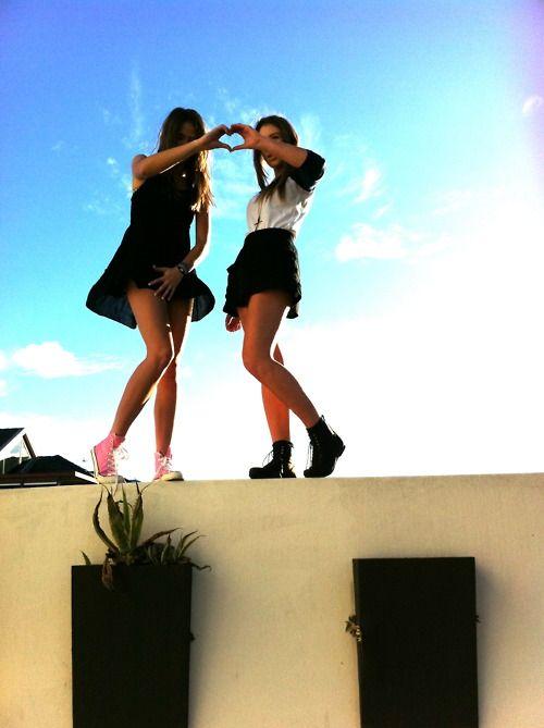 ♥: Pink Summer, Best Friends, Bestfriends, Friends Forever, Fun Stuff, Girls Stuff, Interesting Stuff, Beaches Pictures, Summer Life