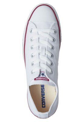 Converse - Sneakers - hvid
