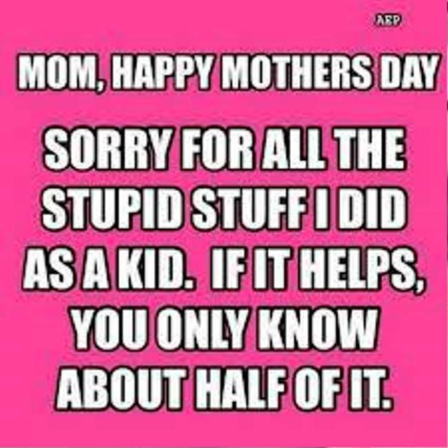 Happy Mother S Day Jokes 2020 Happy Mothers Day Happy Mothers Mother Quotes