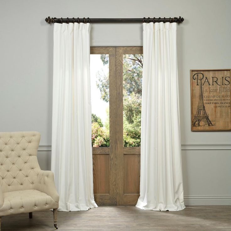 1000 Ideas About Curtain Length On Pinterest Curtains Throw Pillows And Window Panels