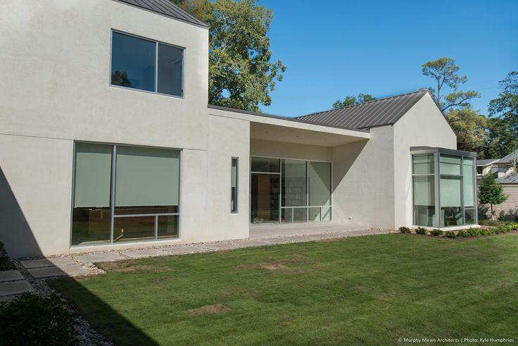 W Modern Aac Block Home Exterior Back Yard Jpg 2400 215 1602