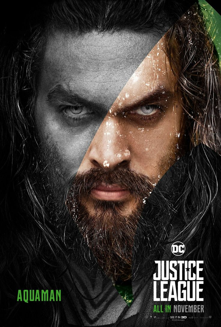 Aquaman Justice League Dc comic