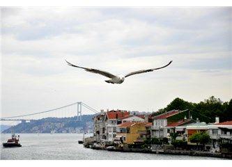 İstanbul'un tarihine kısa bir bakış.