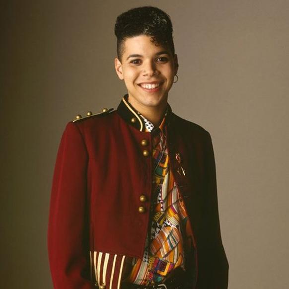 Rickie Vasquez of My So-Called Life