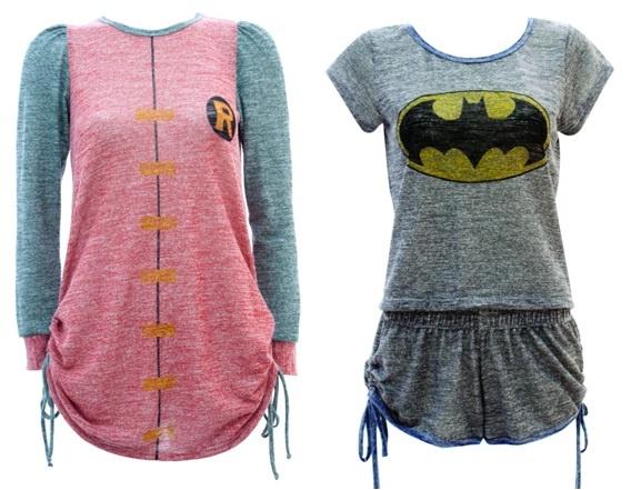 Want the batman pjs