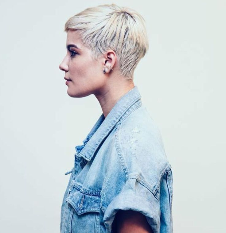 haircuts for real 220 best halsey images on halsey melanie 5928