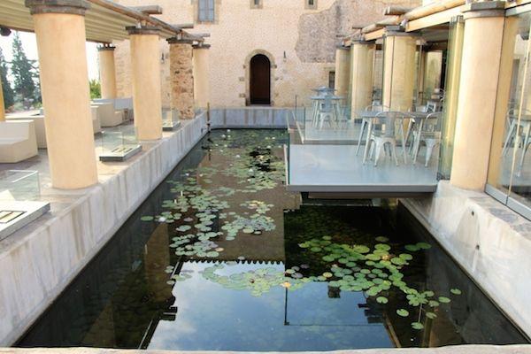 kinsterna hotel greece - Buscar con Google