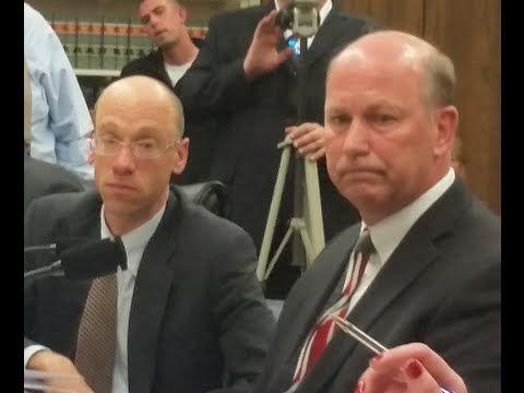Sandy Hook Police Chief, Under Oath, DROPS MAJOR BOMB SHELLS! - YouTube