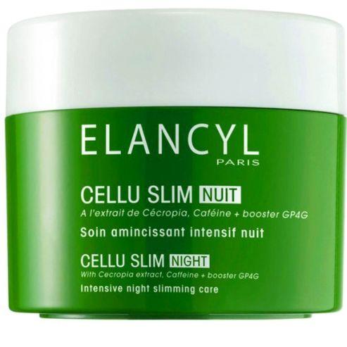 Elancyl Cellu Slim Night Θεραπεία κατά της κυτταρίτιδας κατά τη διάρκεια της νύχτας 250ml. Μάθετε περισσότερα ΕΔΩ: https://www.pharm24.gr/index.php?main_page=product_info&products_id=13626