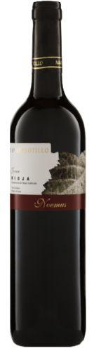 Navarrsotillo Rioja Noemus 2014 – The Organic Wine Company Online Store