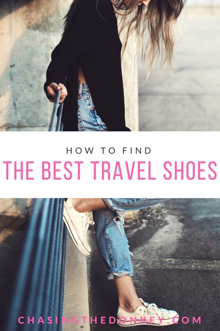 Best Shoes For Travel 2018: Tips for Picking The Best Travel Shoes.  Your flight is booked, your accommodation is sorted and now comes the ultimate task for your next travel adventure - packing your bags. Yuck. In the past, I'd always second guess what to pack. But now, after 19 years of travel, I have learned a few tricks!  #Travel #TravelTips #PackingTips #TravelGear