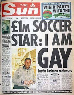 """İngiltere Premier Lig'in Başkanı """"Kimliğini açıklayan eşcinsel futbolcular saygıyla karşılanacaktır."""""""
