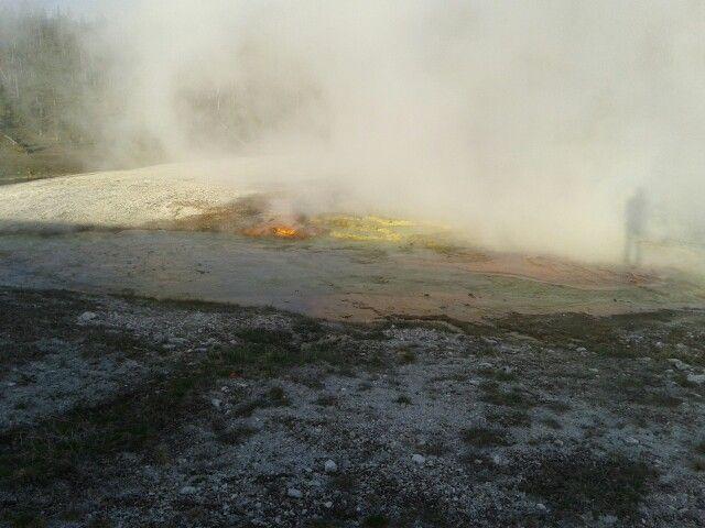 Vulkanisch gebied