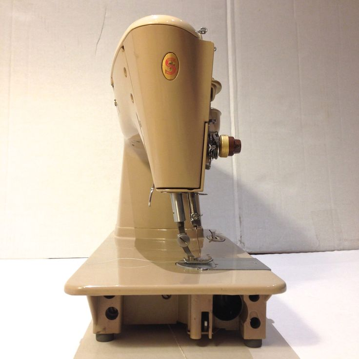 singer sewing machine model 500a