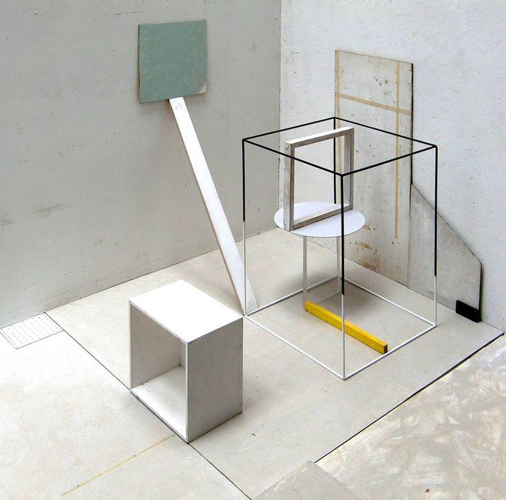 Kjell Varvin http://varvinart.blogspot.co.nz/