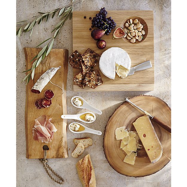 Mahogany Handle Soft Cheese Slicer