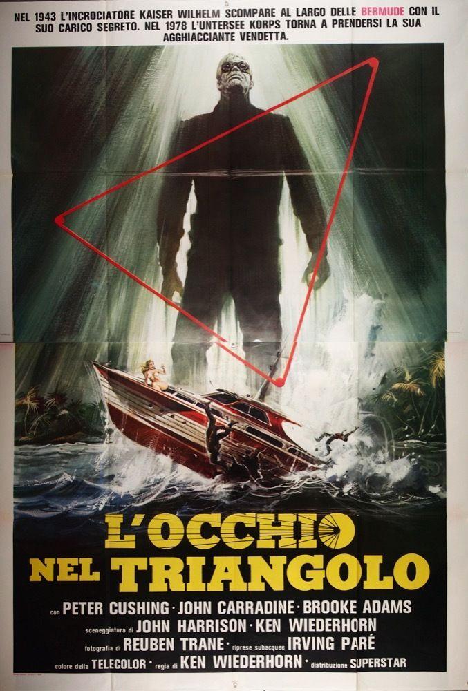 MovieArt Original Film Posters - SHOCK WAVES (1977) 26802, $100.00 (https://www.movieart.com/shock-waves-1977-26802/)