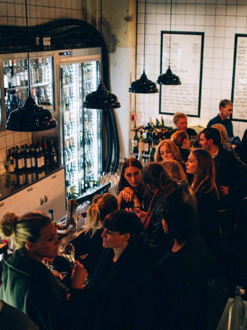 7 Unmissable Bars To Visit In Gothenburg | Stylight