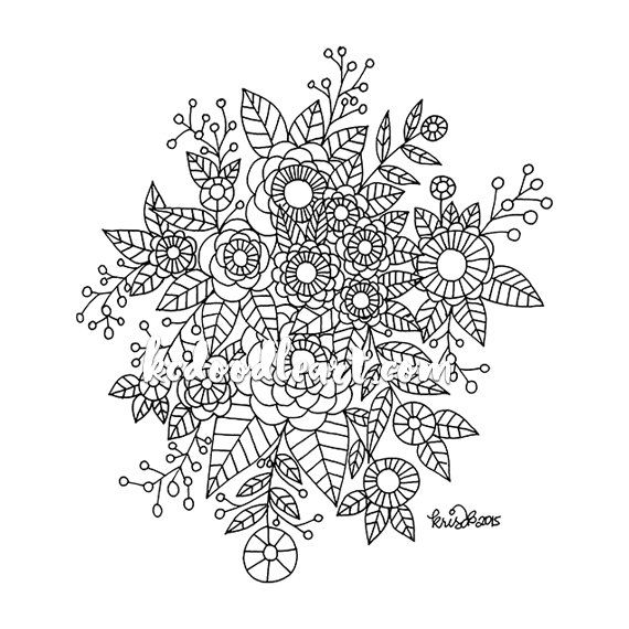 73 Best Adult Coloring Pages Images On Pinterest