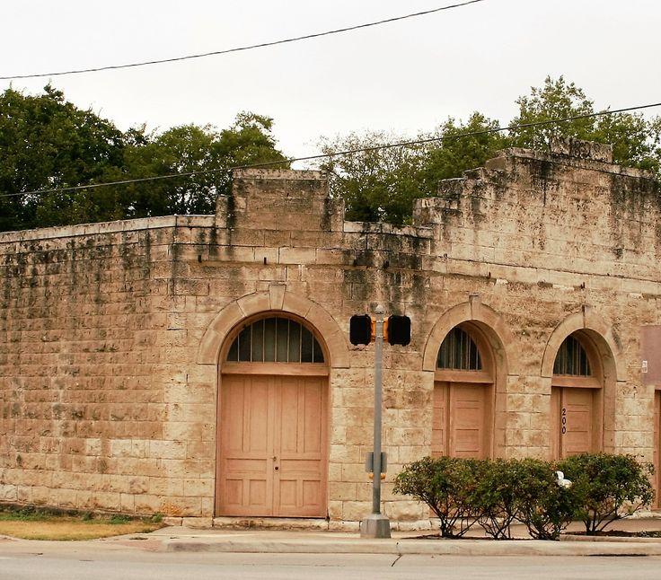 Buda, TX in Texas