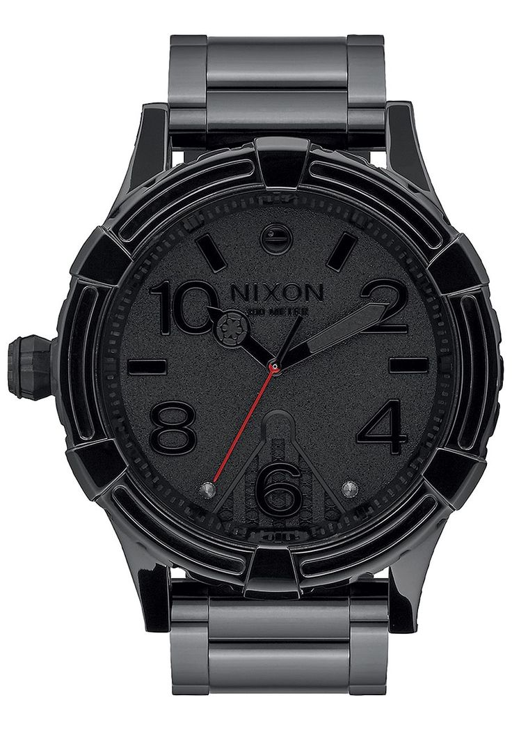 51-30 SW | Men's Watches | Nixon Watches and Premium Accessories