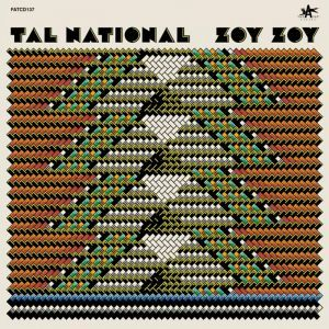 An album that is intense yet sophisticated, combining original numbers with new arrangements of West African folk songs.  Zoy Zoy: Tal National - propermusic.com