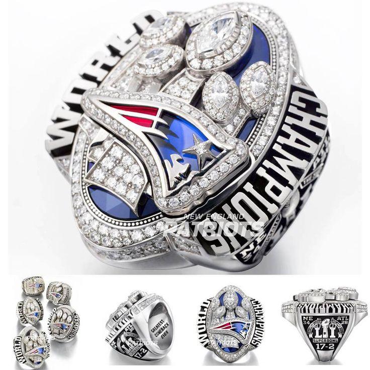 53 best Super Bowl Rings images on Pinterest   Super bowl rings ...