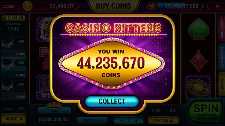 Slot Game by Seetu Chaudhary