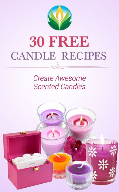 30-FREE-Candle-Recipes