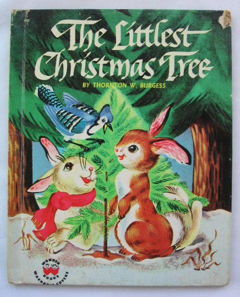 The Littlest Christmas Tree Story: 138 Best Christmas Books Images On Pinterest