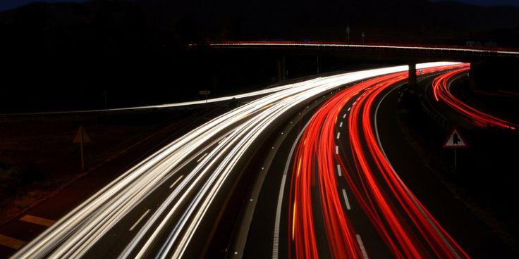 Volles Auto reduziert ökologischen Fußabdruck