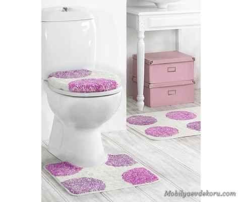 nice Vivense Banyo Halıları