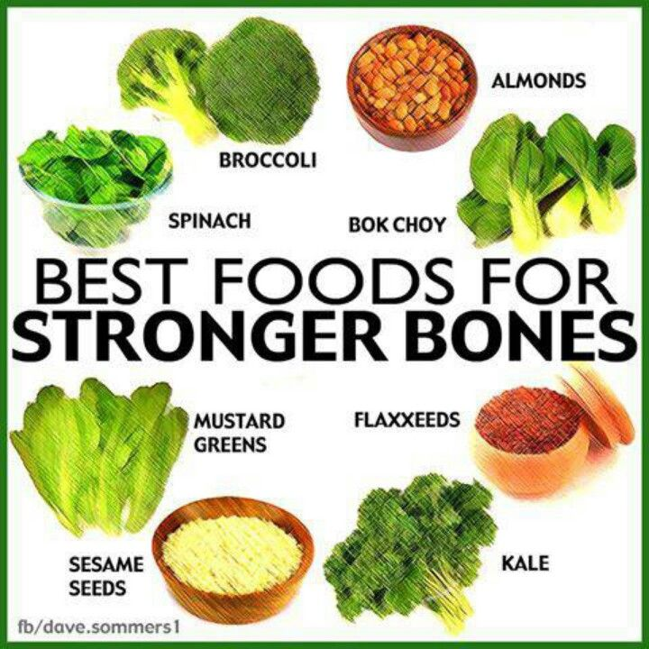 Tips for building strong bones in kids