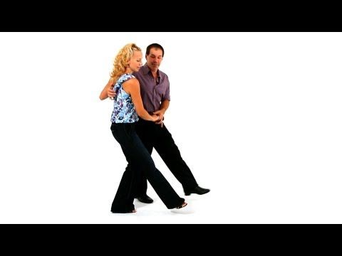 How to Lindy Hop: Tandem Charleston | How to Swing Dance - YouTube ***very thorough instructions***