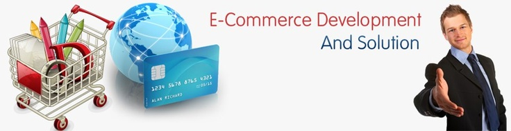 I Web Services develops e-commerce software solutions to cater the specific needs of the clients such as storefronts, portals, and e-business solutions (such as cross selling services). To get an e-commerce service contact us on: Skype: sales.iws Website: http://www.i-webservices.com/ Contact Number: +91-8802636461
