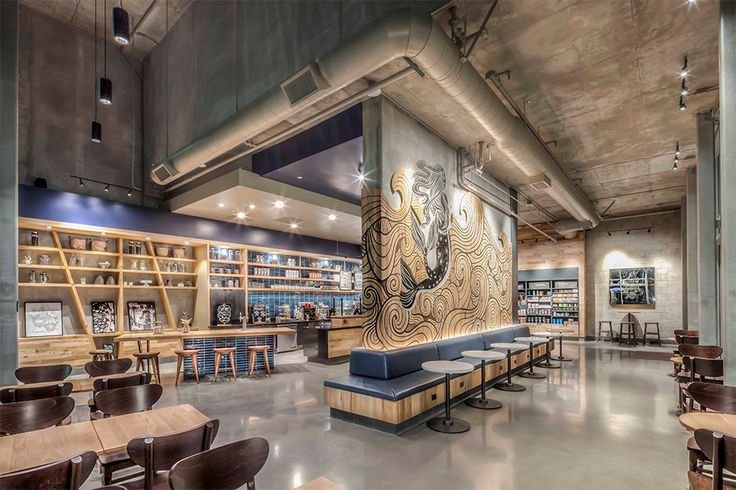 Discover some of Starbucks most distinctive locations, from the sandy beaches of the Caribbean to the bright lights of Las Vegas.