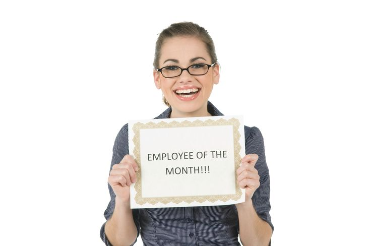 Make yourself #competitive in the workplace with these 11 great employee qualities!
