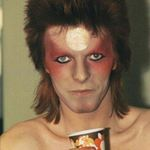 """377 Likes, 3 Comments - David Bowie Fans (@david_bowie_fans) on Instagram: """"Good afternoon everyone"""""""