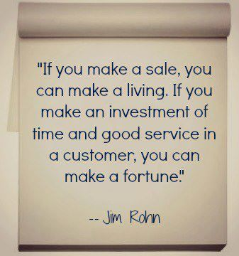 #customer #service Couldn't be more true!