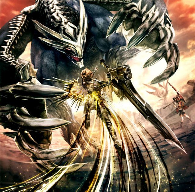 god eater 2 rage burst  http://anime.riseable.club/2016/01/10/gaming/more-officially-announced-god-eater-2-ressurection-tales-of-berseria-europe/346/attachment/god-eater-2-rage-burst-3