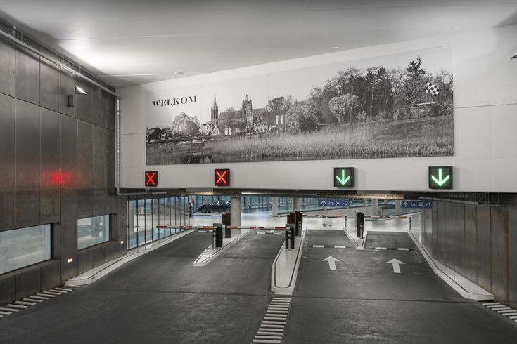 Gallery of Zuiderpark-Stadswalzone / Studio Leon Thier - 14