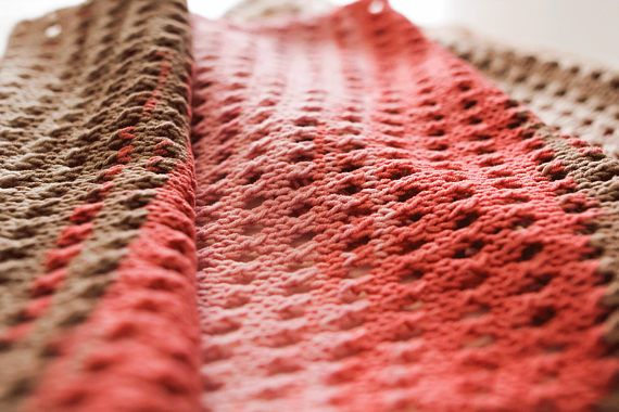 Knit cotton shawl Knit wedding shawl Bridesmaids shawl Hand knit shawl Knit wraps shawl Beige cotton shawl Pink cotton shawl Gift for mother Birthday gift Extra long scarf Beige lace scarf Lace knit scarf