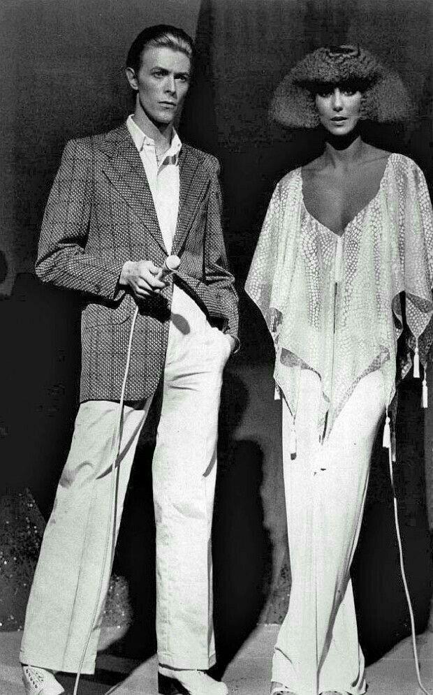 David Bowie - Cher