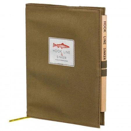 Hook Line & Sinker Journal - £14.50