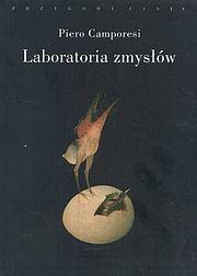 Laboratoria zmysłów