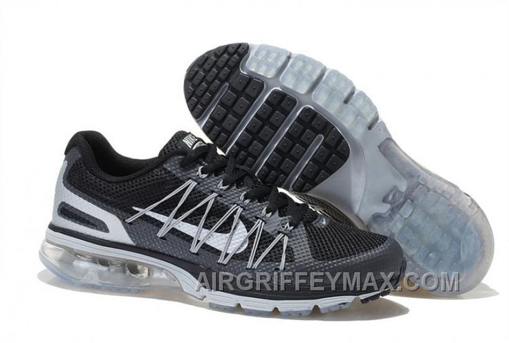 http://www.airgriffeymax.com/switzerland-2020-nike-air-max-mens-running-shoes-on-sale-blacksilver-new-arrival.html SWITZERLAND 2020 NIKE AIR MAX MENS RUNNING SHOES ON SALE BLACK-SILVER NEW ARRIVAL Only $96.00 , Free Shipping!