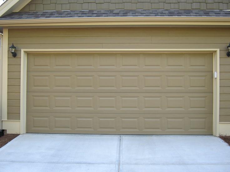 Exceptional 18x7 180 Door (alley Loaded Home) Www.windsonglife.com | Garage Doors |  Pinterest | Doors, Loaded And Alley